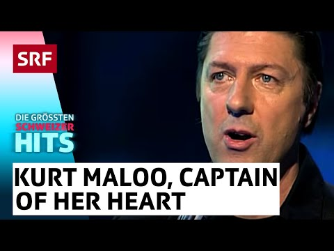 Kurt Maloo mit The Captain Of Her Heart