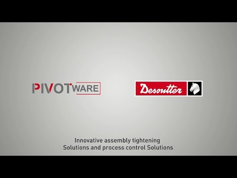 Virtual Demo ► PivotWare Advanced Process Control