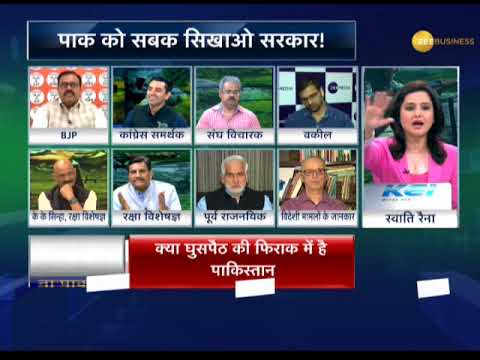 When will Pakistan get answer for its ceasefire violation? Watch this debate