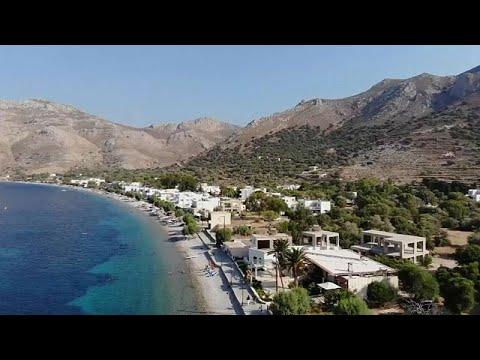 euronews (deutsch): Covid-19 trifft Griechenlands Tourismus schwer