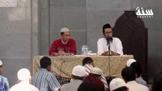 Jual Beli Dengan Dua Harga - Ustadz Arifin Badri