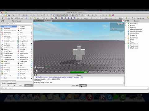 How To Use Modulescript On Roblox - roblox httpservice tutorial by john doe