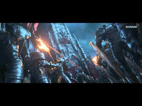 Castlevania: Lords of Shadow 2 E3 2012 Trailer