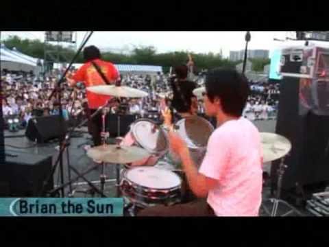 閃光ライオット ~Brian the Sun~