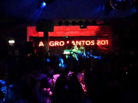 Aggro Santos - Candy (live at the queens nightclub ennis 26.2.11).mp4