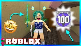 I PRESTIGE AND GET A GODLY!!! (Roblox Murder Mystery 2)
