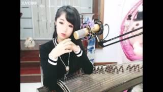 珊珊 San San YY LIVE 2523 - Đàn Tranh Hay