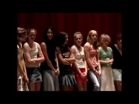 NCCS Sports Awards part one  6-8-05