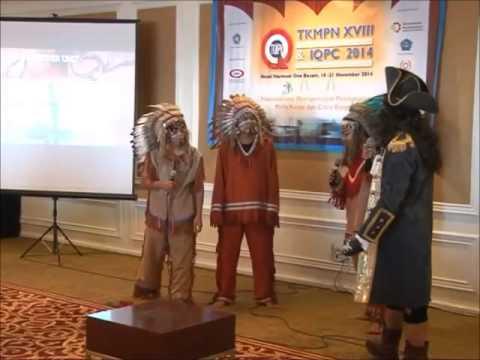 Video Kompilasi TKMPN 2014 2