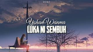 RapSouL - Luka Ni Sembuh (Official Audio)