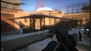 Call of Juarez The Cartel : Test sur Xbox 360