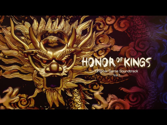 War Song of Kings 王者战歌 - Thomas Parisch | 王者荣耀 Honor of Kings Original Game Soundtrack