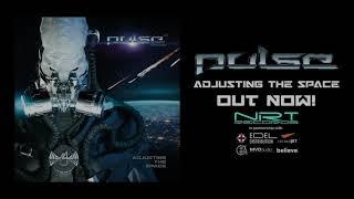 Pulse - Adjusting The Space - Trailer [Cyber Metal / Industrial Metal / Cyberpunk]