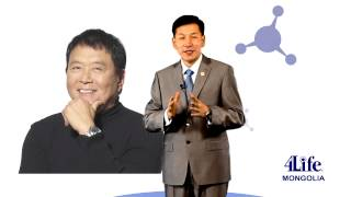 4Life Mongolia Marketing