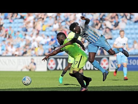 HIGHLIGHTS | Coventry City vs Peterborough United