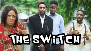 Download Yawa Comedy - THE SWITCH (YAWA SKITS Episode 38) (SPECIAL EPISODE)
