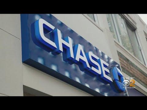Chase Bank Forgives Debt Visa Cards In Canada