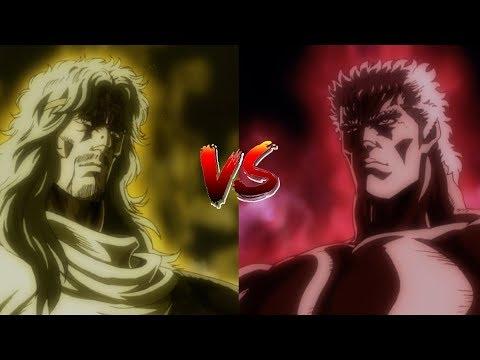 Toki vs Raoh