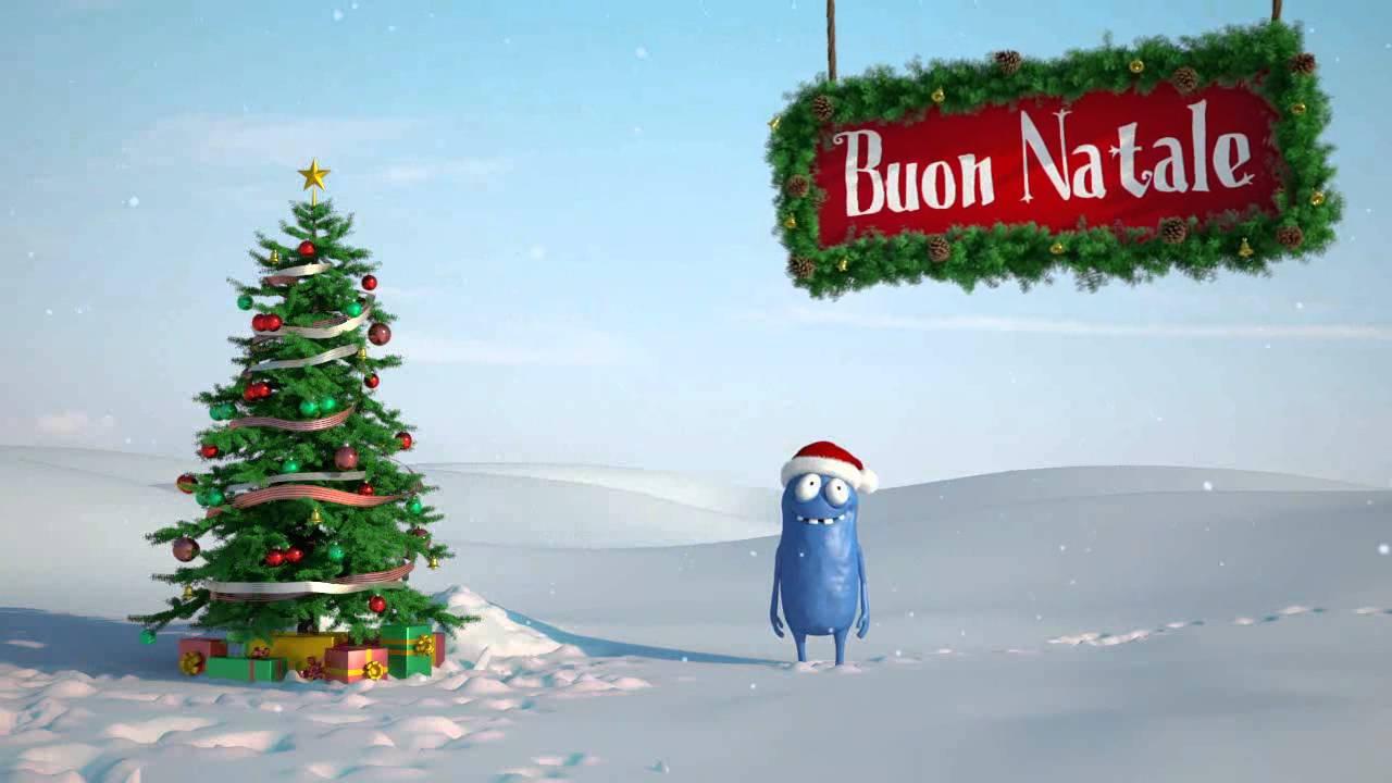 Buon Natale X Amici.Auguri Di Natale Per Gli Amici Youtube