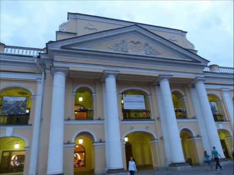 calles de San Petersburgo 0001