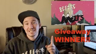 Snowboard Movie Review and Giveaway WINNER!!!