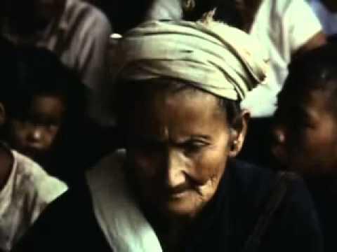 The Happy City - Leper Colony Documentary