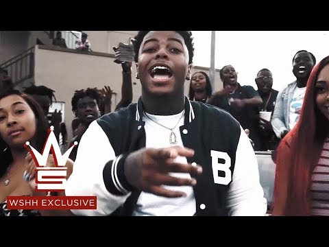 "DKE Author ""That Guy"" (WSHH Exclusive - Official Music Video)"