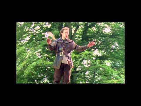 Harald Schmidt Show - Robin Hood