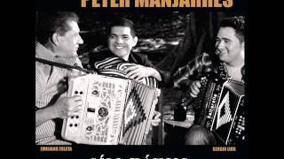 La Guaireñita - Peter Manjarres SOLO CLASICOS 2008 Mp3