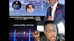Shuler King - Jan 24 Jacksonville FL Comedy Zone