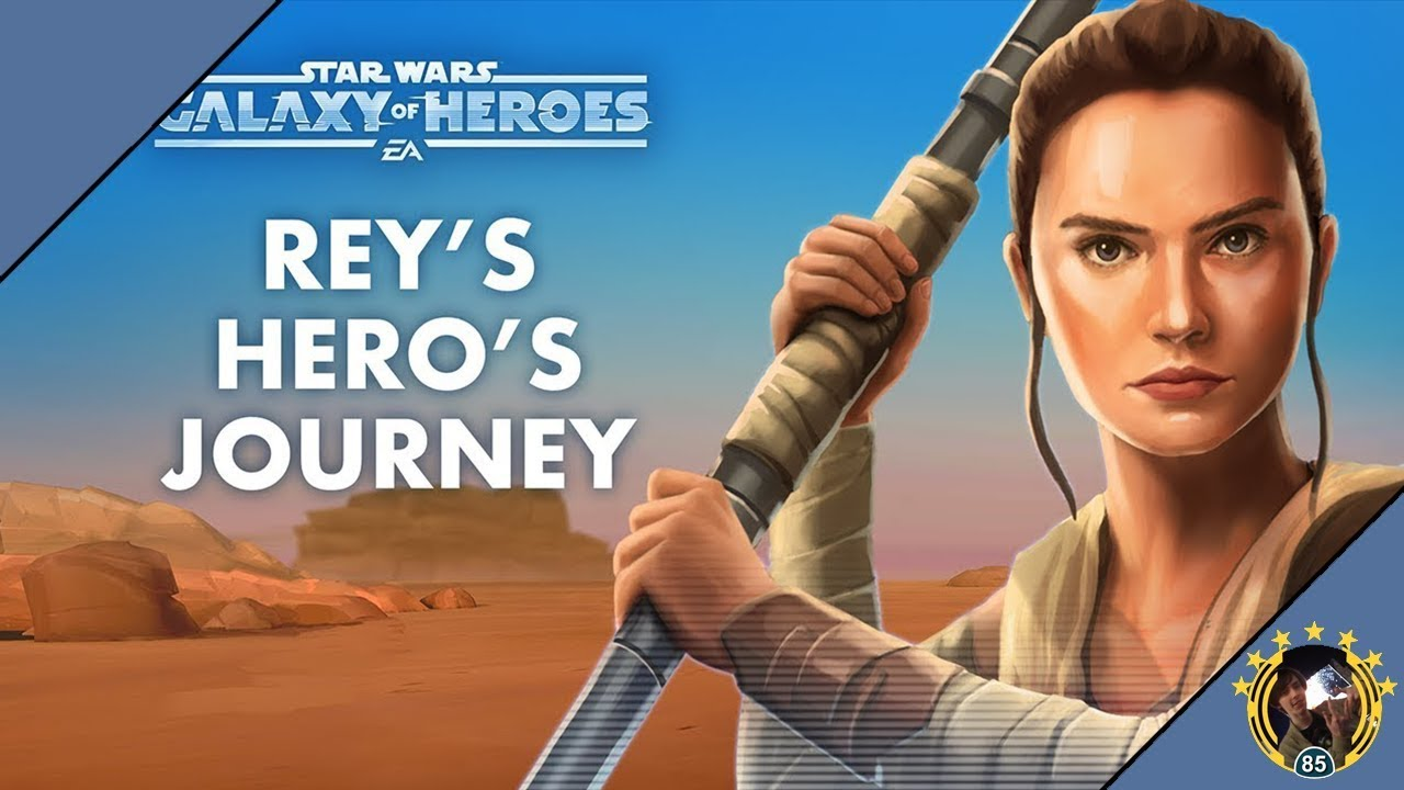 luke skywalkers journey through the hero cycle The wired guide to how  luke, and the eternal resonance of a hero's journey in a  and rey manages to locate the missing luke skywalker.