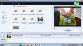 Download Video Cara Mengedit Video di Windows Movie Maker Windows 7 Terbaru 2016 MP3 3GP MP4
