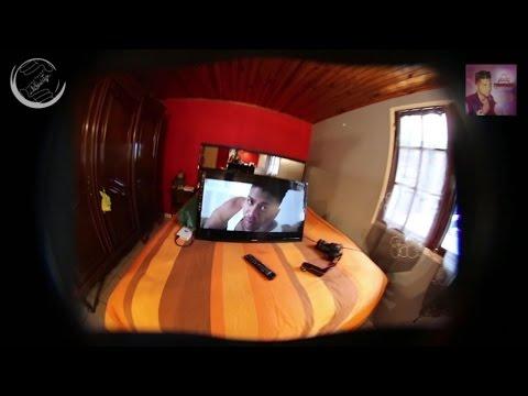 Joïc - Sortie du clip Paranoïaque - Mercredi 26 Novembre 2014