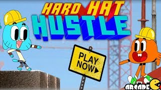 Hard Hat Hustle Walkthrough All Levels 1 - 24