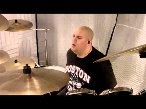 Dropkick Murphys  Im Shipping Up To Boston  Drum