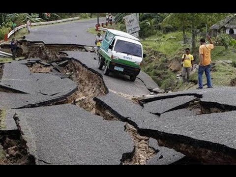 Nepal Earthquake Shocking Pictures!