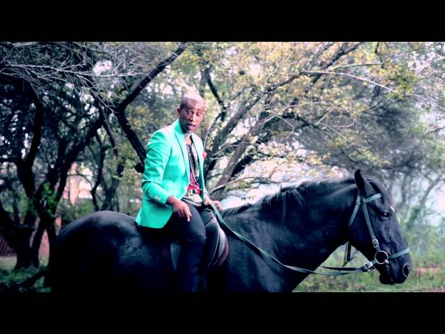 Official MAFIKIZOLO ft Uhuru  KHONA