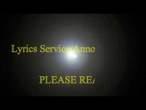 Lyrics Service Announcement - Jamaica's Most Wanted (PLEASE READ)
