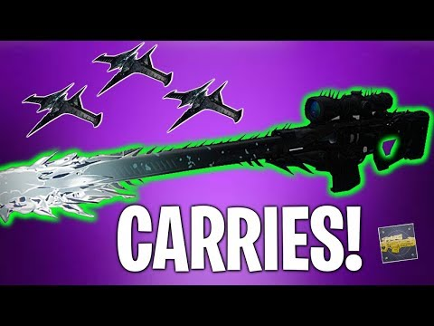 Destiny 2 | Whisper of the Worm Carries! Anyone Welcome! thumbnail