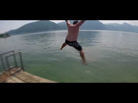 Life Is An Adventure Enjoy It // Austria part 2