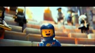 Лего. Фильм (трейлер)