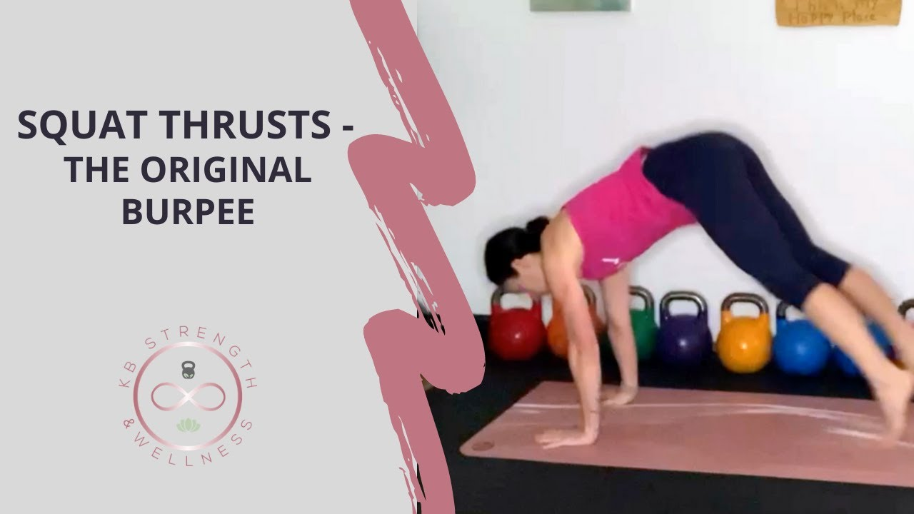 Why Burpees are Awesome, and why they also SUCK!