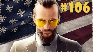 Far Cry 5 - Walkthrough - Part 106 - Mountain Armed Convoy (PC HD) [1080p60FPS]