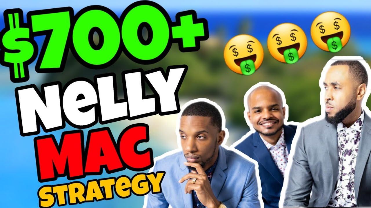 FOREX NELLY MAC STRATEGY $700 OVER NIGHT | FOREX TRADING 2020