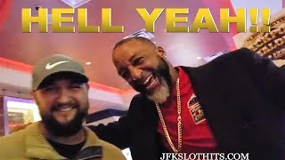 *LIVE PLAY HIGH-LIMIT* LAST JACKPOT OF THE YEAR! 2018