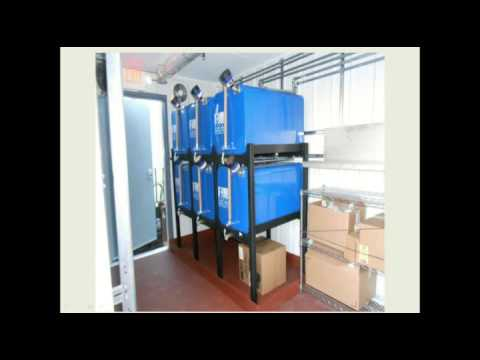 Effective Lubrication Storage