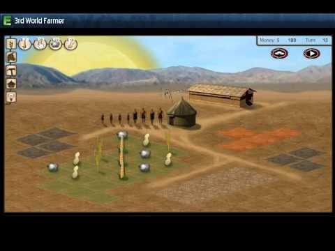 LGWI - 3rd World Farmer