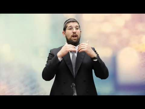 הרב אליהו עמר - מסע חייו של שאול המלך (עם כתוביות בעברית) HD
