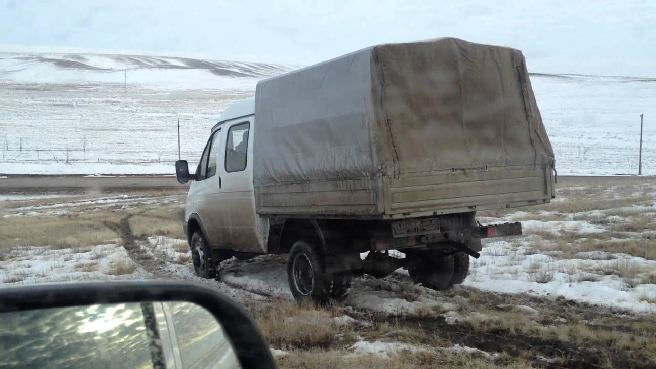 ГАЗ-27527