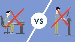 The TRUTH About STANDING DESKS